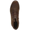 Viking Horg GTX Shoes Men Dark Brown/Taupe
